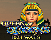 Queen of Queens II