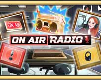 On Air Radio