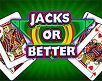 Jacks or Better ISB