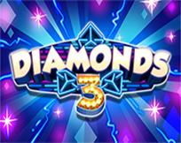3 Diamonds